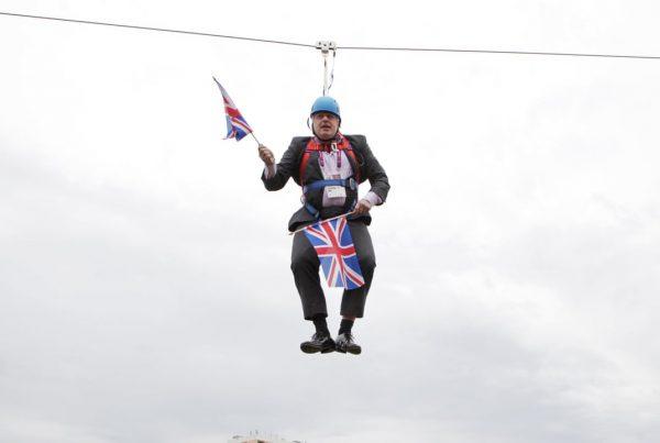 Boris-twat